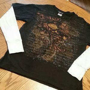 Miami Ink shirt